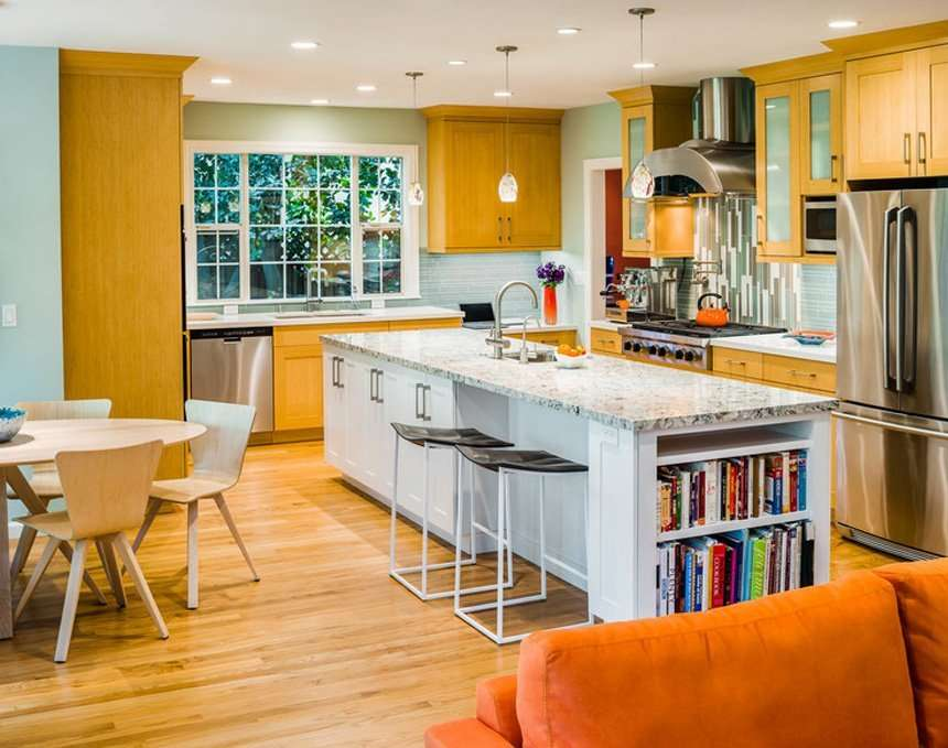 Warm Flooring Offers Cozy Options For Cold Feet