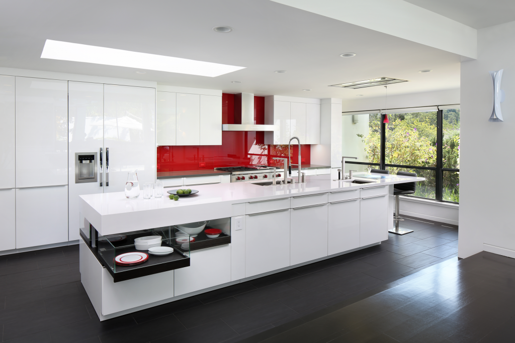 Harrell Remodeling Inc Wins 2017 Master Design Award Gold Recognition For Kitchen More Than 150 000