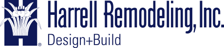 Harrell Remodeling, Inc., Design + Build