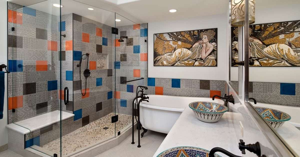 Bathroom Spa Trends Harrell Remodeling Inc Design Build - Bathroom in a day