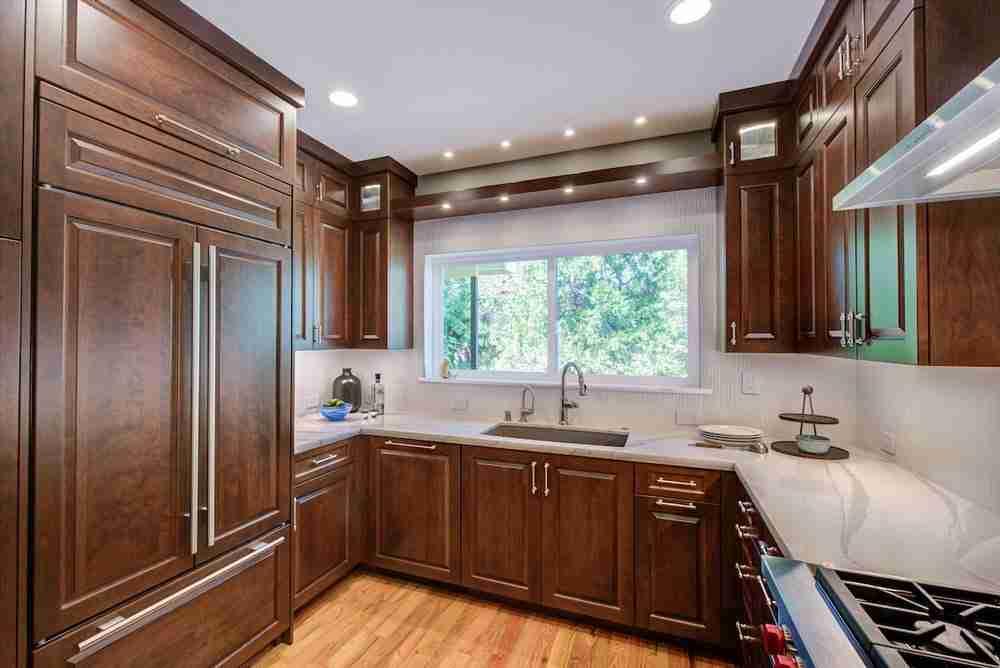 Designing A Kosher Kitchen | Harrell Remodeling, Inc ...