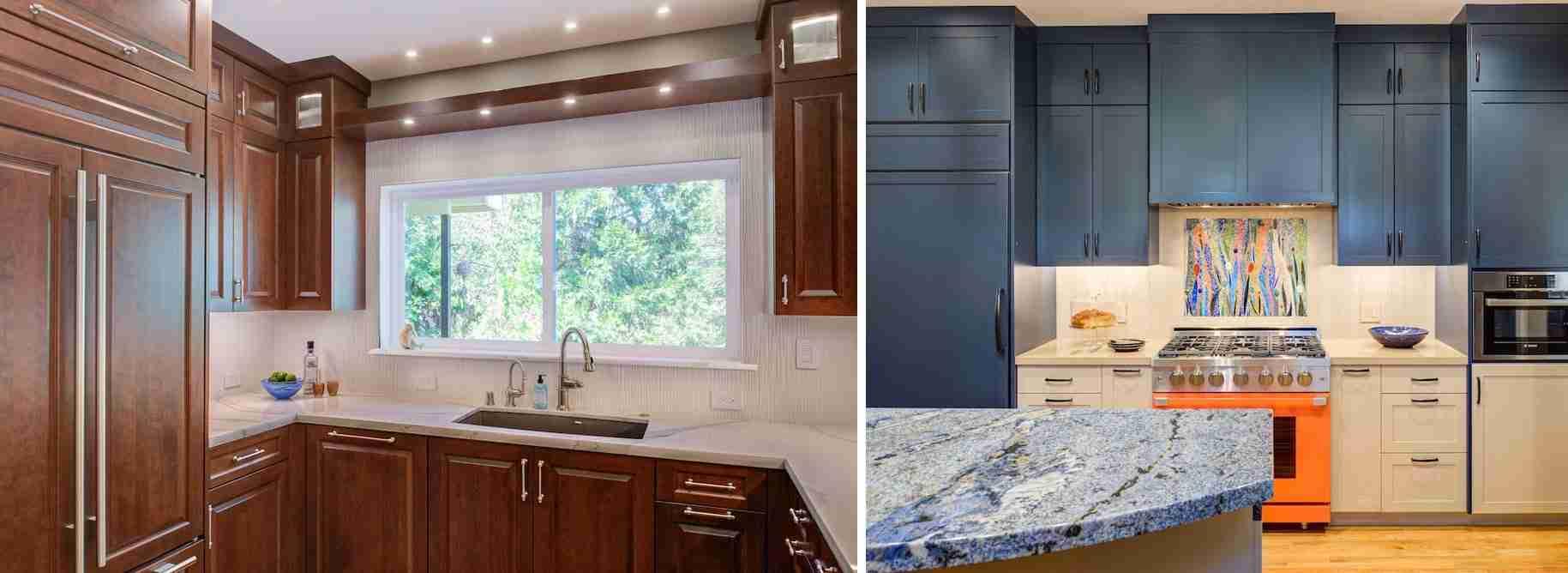 Cabinet Lighting Trends Harrell Remodeling Inc Design